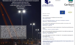 Illuminazione pubblica u cielobuio
