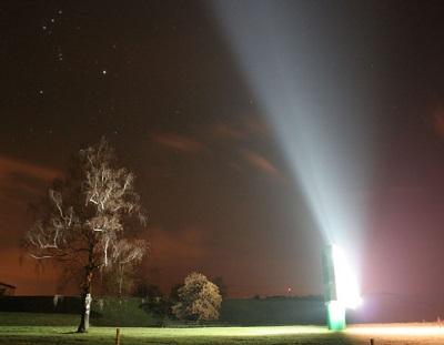 Inquinamento luminoso e Ambiente