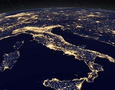 Leggi Regionali per il contenimento dell'inquinamento luminoso